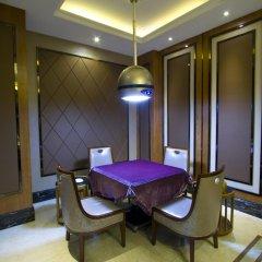 Отель Shenzhen Kaili Hotel Китай, Шэньчжэнь - отзывы, цены и фото номеров - забронировать отель Shenzhen Kaili Hotel онлайн спа