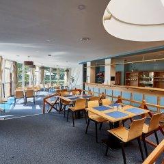 Hotel Rehavital Яблонец-над-Нисой гостиничный бар