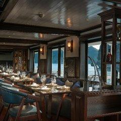 Отель Paradise Luxury Sails Cruise питание