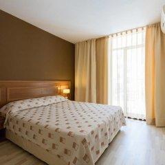 Апартаменты Two Bedroom Apartment with Kitchen & Balcony комната для гостей фото 4