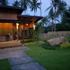 Отель Lanta Infinity Resort Ланта фото 3