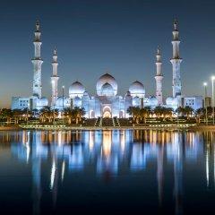 Отель Grand Excelsior Hotel Deira ОАЭ, Дубай - 1 отзыв об отеле, цены и фото номеров - забронировать отель Grand Excelsior Hotel Deira онлайн приотельная территория
