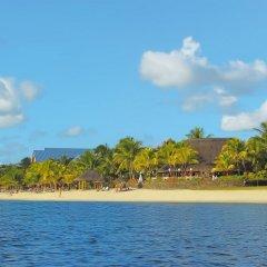 Отель Victoria Beachcomber Resort & Spa фото 5