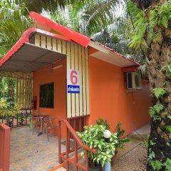 Отель Palm Kaew Resort Krabi балкон