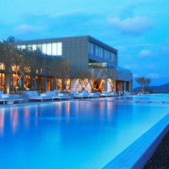 Отель COMO Point Yamu, Phuket бассейн фото 3