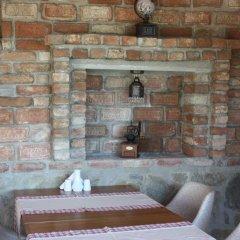 Casa Villa Турция, Эджеабат - отзывы, цены и фото номеров - забронировать отель Casa Villa онлайн ванная