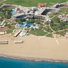 Lykia World Antalya Турция, Денизяка - отзывы, цены и фото номеров - забронировать отель Lykia World Antalya онлайн пляж фото 2