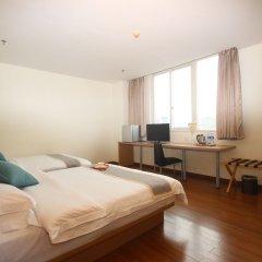 Guangzhou Yi An Business Hotel комната для гостей фото 2