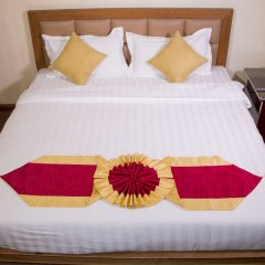 Golden City Light Hotel в номере