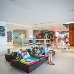 Отель Trinity Silom Hotel Таиланд, Бангкок - 2 отзыва об отеле, цены и фото номеров - забронировать отель Trinity Silom Hotel онлайн фото 4