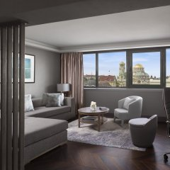 Отель InterContinental Sofia Болгария, София - 2 отзыва об отеле, цены и фото номеров - забронировать отель InterContinental Sofia онлайн комната для гостей фото 4