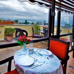 Amber Hotel Турция, Стамбул - - забронировать отель Amber Hotel, цены и фото номеров балкон
