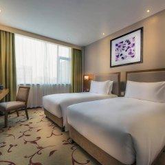 Отель Mercure Shanghai Hongqiao Airport комната для гостей фото 4