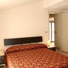Отель Residence La Dolce Vita Римини комната для гостей