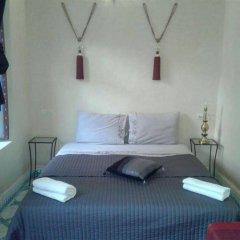 Отель Riad Sarah et Sabrina Марокко, Марракеш - отзывы, цены и фото номеров - забронировать отель Riad Sarah et Sabrina онлайн комната для гостей фото 2