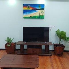 Отель Executive Apartment Фиджи, Вити-Леву - отзывы, цены и фото номеров - забронировать отель Executive Apartment онлайн интерьер отеля фото 2
