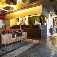 Kam Leng Hotel интерьер отеля фото 4