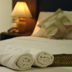 Отель Riski Residence Bangkok-Noi ванная