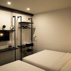 Отель Tim House Таиланд, Бангкок - отзывы, цены и фото номеров - забронировать отель Tim House онлайн фото 12
