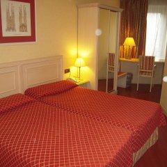Отель Sunotel Junior Барселона комната для гостей