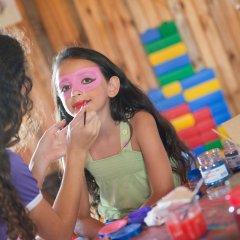 Отель Raymar Hotels - All Inclusive детские мероприятия