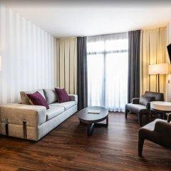 Отель Intur Palacio San Martin Испания, Мадрид - 3 отзыва об отеле, цены и фото номеров - забронировать отель Intur Palacio San Martin онлайн комната для гостей фото 5
