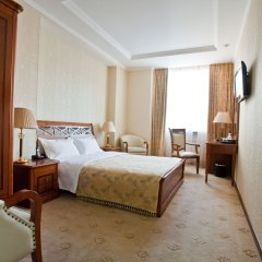 Гостиница Гранд Холл комната для гостей фото 5