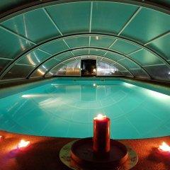 Отель Finca El Picacho бассейн фото 3