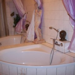 Kastanien-Hotel ванная
