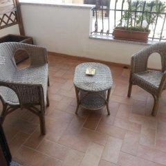 Отель Zama Bed&Breakfast Италия, Скалея - отзывы, цены и фото номеров - забронировать отель Zama Bed&Breakfast онлайн балкон