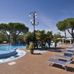 Отель Terme Augustus Италия, Монтегротто-Терме - отзывы, цены и фото номеров - забронировать отель Terme Augustus онлайн детские мероприятия