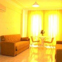 Отель Ceylan Apart Мармарис комната для гостей фото 2