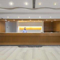 Island Resorts Marisol Hotel - All Inclusive интерьер отеля фото 2