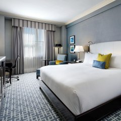 Fairmont Royal York Hotel комната для гостей фото 3