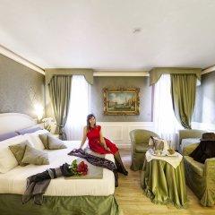 Отель Duodo Palace Hotel Италия, Венеция - 2 отзыва об отеле, цены и фото номеров - забронировать отель Duodo Palace Hotel онлайн комната для гостей фото 5