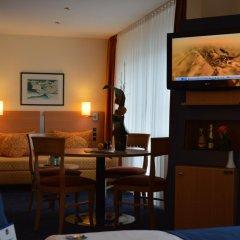 Favored Hotel Plaza в номере