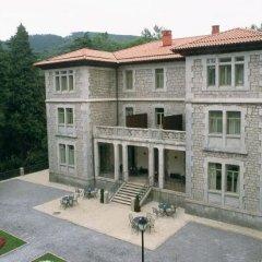 Отель Parador de Limpias фото 5