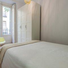 Отель Apartamento Madrid de los Austrias I Испания, Мадрид - отзывы, цены и фото номеров - забронировать отель Apartamento Madrid de los Austrias I онлайн комната для гостей