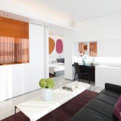 Отель FRESH Афины комната для гостей
