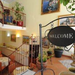 Отель Mediterraneo Италия, Сиракуза - отзывы, цены и фото номеров - забронировать отель Mediterraneo онлайн интерьер отеля