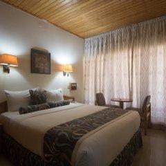 Отель Volta Hotel Akosombo Гана, Акосомбо - отзывы, цены и фото номеров - забронировать отель Volta Hotel Akosombo онлайн комната для гостей фото 4
