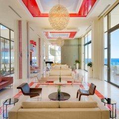 Отель Elysium Resort & Spa Греция, Парадиси - отзывы, цены и фото номеров - забронировать отель Elysium Resort & Spa онлайн интерьер отеля фото 3