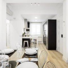 Апартаменты Jose Abascal Apartment by FlatSweetHome в номере