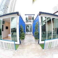 The Hab Hostel Бангкок фото 2