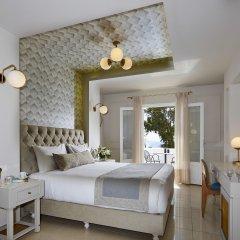 De Sol Spa Hotel комната для гостей