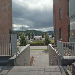 Апартаменты Local Nordic Apartments - Arctic Fox Ювяскюля