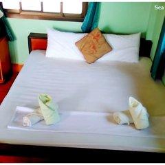 Отель Family Tanote Bay Resort Таиланд, Остров Тау - отзывы, цены и фото номеров - забронировать отель Family Tanote Bay Resort онлайн комната для гостей фото 5