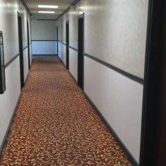 Отель Park Plaza Lodge Hotel США, Лос-Анджелес - отзывы, цены и фото номеров - забронировать отель Park Plaza Lodge Hotel онлайн интерьер отеля