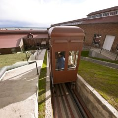 Отель The Singular Patagonia фото 17