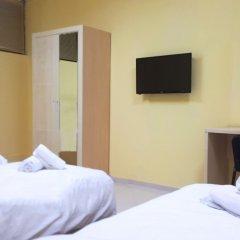 Отель Siesta Tbilisi удобства в номере фото 2